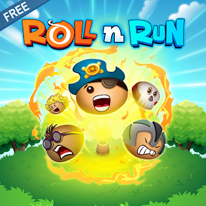 Descargar app Roll N Run- Free