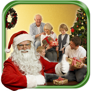 Descargar app Hazte Una Foto Con Papa Noel disponible para descarga
