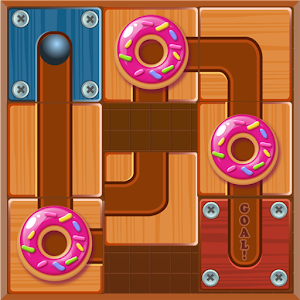 Descargar app Unlock Balls : Donuts Party