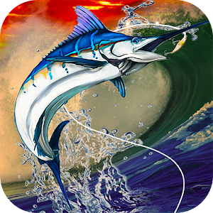 Descargar app Ocean Fishing Simulator