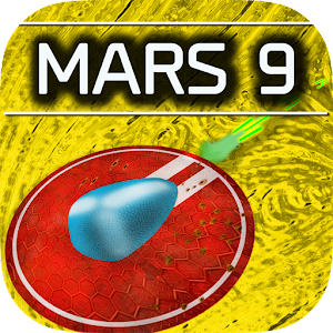 Descargar app Mars9 – Expel The Invaders