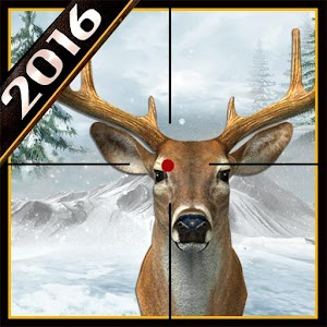 Descargar app Deer Hunter Ártico 3d 2016