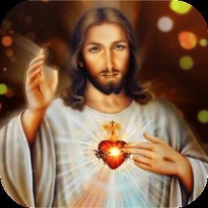 Descargar App Consagracion A Jesus Live Wallpaper