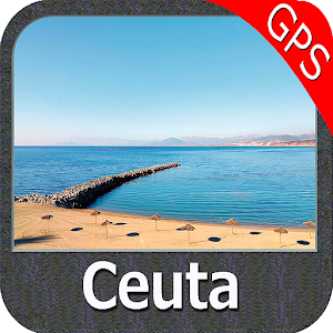 Descargar app Ceuta Gps Cartas Náuticas disponible para descarga