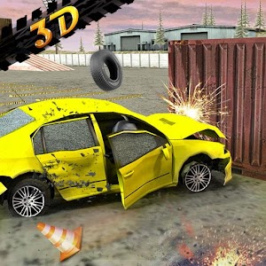 Descargar app Simulador De Beam Car Crash Engine disponible para descarga