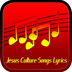 Descargar app Letra De Cancion Jesus Culture