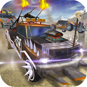 Descargar app Death Rally Racing: Fury Offroad