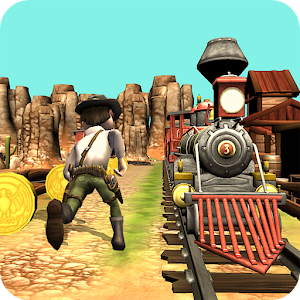 Descargar app Sliders Run Surfers - Fun Far West Adventure disponible para descarga