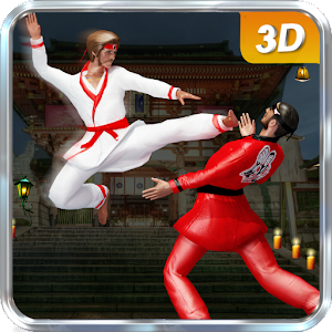 Descargar app Karate Fighting Kung Fu Tiger