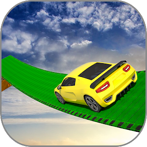 Descargar app Gt Stunt Car Impossible Tracks