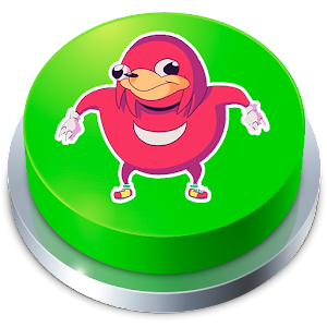 Descargar app Ugandan Knuckles Meme Button