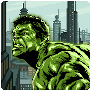 Descargar app Grand Hulk Avenger: Battle Of Fighter