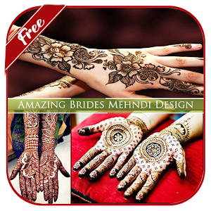 Descargar app Amazing Brides Mehndi Design