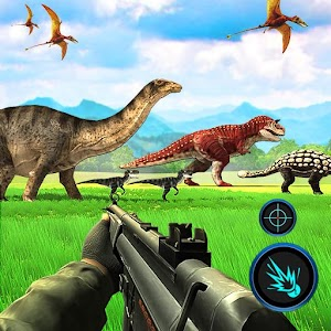 Descargar app Dinosaurios Hunter Animals Sniper Safari