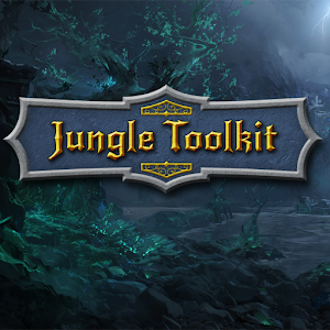 Descargar app Jungle Toolkit