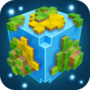 Descargar app Planet Of Cubes Survival Craft