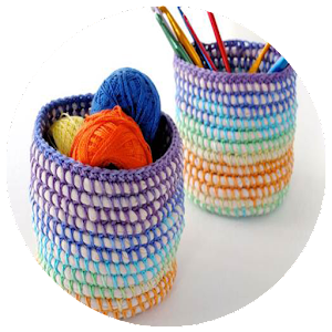 Descargar app Diy Crochet Tutoriales