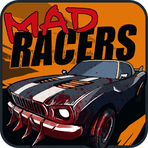Descargar app Mad Racers