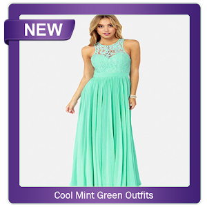 Descargar app Conjuntos Cool Green Mint