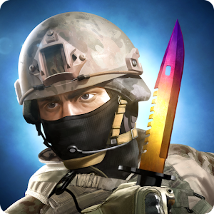 Descargar app Battle Knife