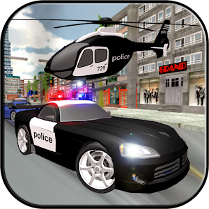 Descargar app Policía Chase Vs Neighborhood Mafia Felon Escape