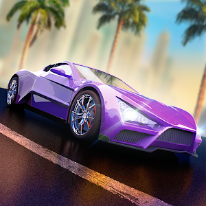 Descargar app Nitro Racing Go: Idle Driving Clicker disponible para descarga