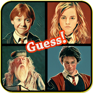 Descargar app Trivia For Harry Potter Quiz disponible para descarga