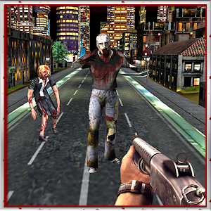 Descargar app Zombie Shoot: Z War