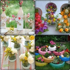 Descargar app Diy Creativa Ollas De Flores disponible para descarga