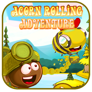 Descargar app Acorn Rolling Adventure