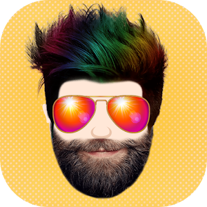 Descargar app Beard Photo Editor Booth  - Boy Photo Editor