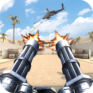 Descargar app Sniper Shooting War