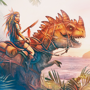 Descargar app Jurassic Survival Island: Evolve Pro disponible para descarga