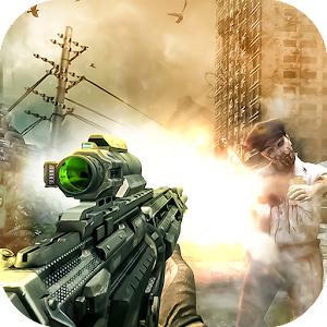 Descargar app Zombis Batalla-shoot disponible para descarga