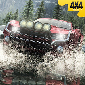Descargar app 4x4 Extreme Offroad Racing Legend