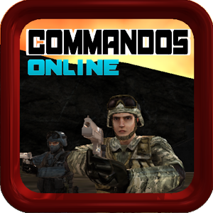 Descargar app Multiplay Fps- Comando Huelga disponible para descarga