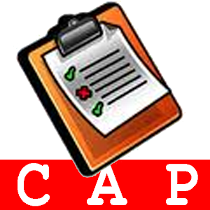 Descargar app Autotest Cap disponible para descarga