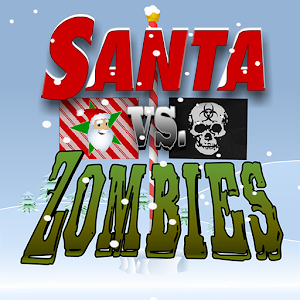 Descargar app Santa Vs Zombies