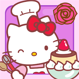 Descargar app Café De Hello Kitty
