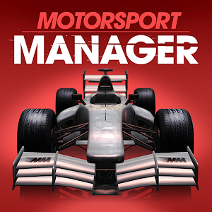 Descargar app Motorsport Manager Mobile