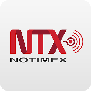 Descargar app Notimex Radio