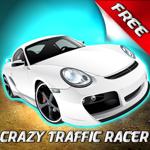 Descargar app Traffic Racer Crazy