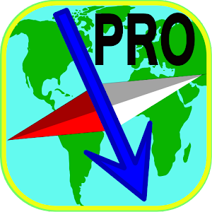Descargar app Fmap Pro Gps- Navigate On Maps