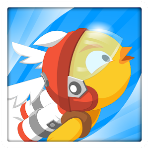 Descargar app Jetpack High