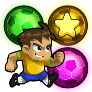 Descargar app Braziball Puzzle disponible para descarga