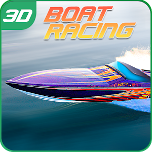 Descargar app Súper Powerboat Racing 3d