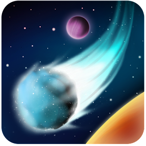 Descargar app Save The Comet - Gravity Run disponible para descarga