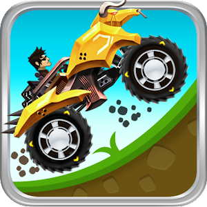 Descargar app Up Hill Racing: Hill Climb