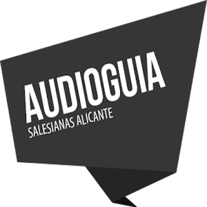 Descargar app Audioguía Salesianas 2013-2014 disponible para descarga