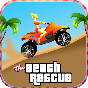 Descargar app Beach Rescue Buggy 3d disponible para descarga